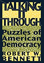Talking It Through: Puzzles of American…