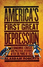 America's First Great Depression:…