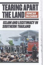 Tearing Apart the Land: Islam and Legitimacy…