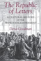 The Republic of Letters: A Cultural History…