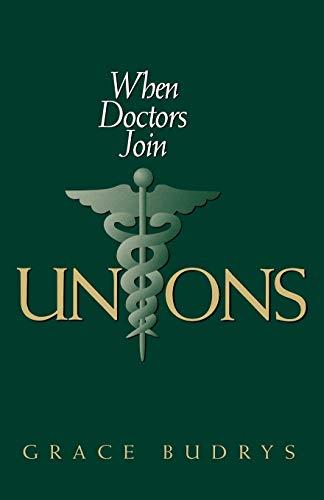 when-doctors-join-unions-ilr-press-books