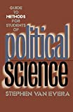 Van Evera, Stephen: Guide to Methods for Students of Political Science