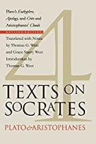 Four Texts on Socrates: Plato's Euthyphro,…