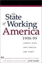 The State of Working America, 1998-99 by…