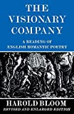 Bloom, Harold: The Visionary Company: A Reading of English Romantic Poetry