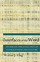 Interfaces of the Word: Studies in the…