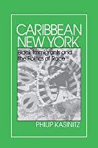 Caribbean New York: Black Immigrants and the…
