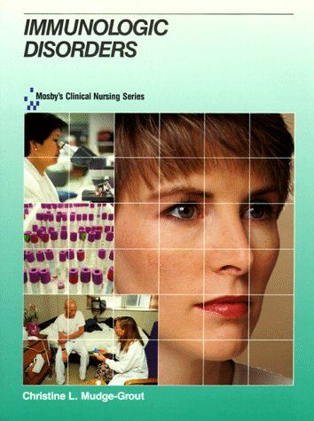 mosbys-clinical-nursing-series-immunologic-disorders-1e