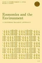 Economics and the Environment (Penguin…