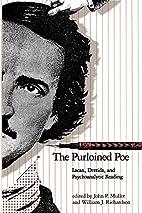 The Purloined Poe: Lacan, Derrida, and…