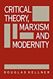Kellner, Douglas: Critical Theory, Marxism, and Modernity (Parallax: Re-visions of Culture and Society)