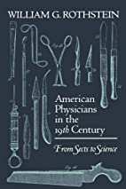 American Physicians in the Nineteenth…