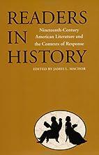 Readers in History: Nineteenth-Century…