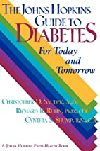 The Johns Hopkins Guide to Diabetes: For…