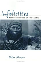 Infelicities: Representations of the Exotic…