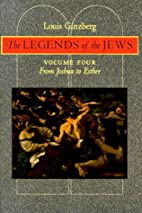 The Legends of the Jews: From Joshua to…