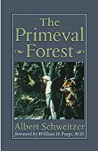 On The Edge Of The Primeval Forest by Albert…