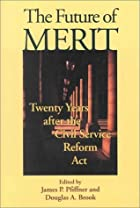 The Future of Merit: Twenty Years after the…
