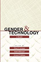 Gender and Technology: A Reader by Nina…