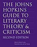 Groden, Michael: The Johns Hopkins Guide To Literary Theory And Criticism