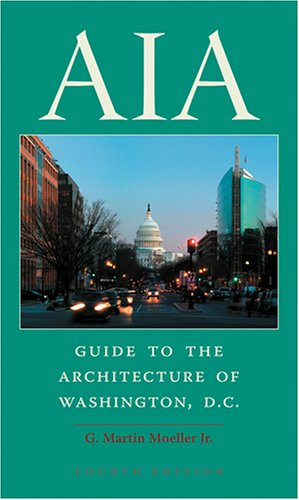 aia-guide-to-the-architecture-of-washington-dc