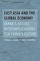 East Asia and the Global Economy: Japan's…