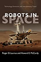 Robots in Space: Technology, Evolution, and…