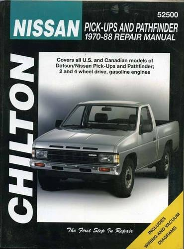 nissan-pick-ups-and-pathfinders-1970-88-chilton-total-car-care-series-manuals