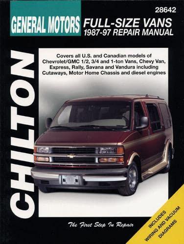 chevrolet-vans-1987-97-chilton-total-car-care-series-manuals