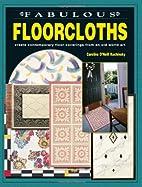 Fabulous Floorcloths: Create Contemporary…