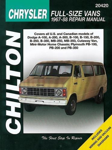chrysler-full-size-vans-1967-88-chilton-total-car-care-series-manuals