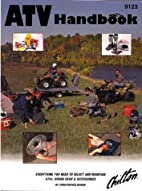 ATV Handbook (Haynes Repair Manuals) by The…