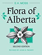 Flora of Alberta : a manual of flowering…