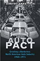 Auto Pact: Creating a Borderless North…