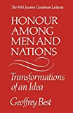 Best, G.: Honour Among Men and Nations: Transformations of an Idea