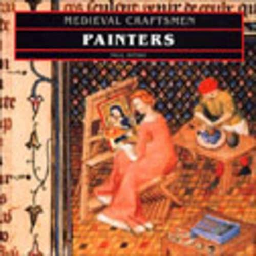 painters-medieval-craftsmen-series
