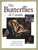 Lafontaine, J. Donald: The Butterflies of Canada