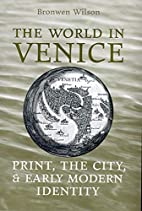 The World in Venice: Print, the City, and…