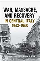 War, Massacre, and Recovery in Central…