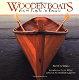 Gribbons, Joe: Wooden Boats: From Sculls to Yachts