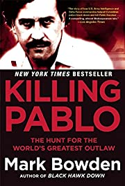 Killing Pablo: The Hunt for the World's…