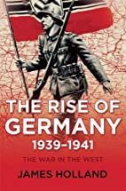 The Rise of Germany, 1939-1941: The War in…