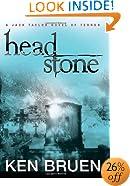 Headstone (Jack Taylor)