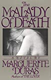 Duras, Marguerite: The Malady of Death
