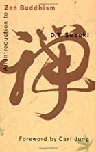 Introduction to Zen Buddhism by Daisetz…
