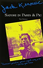 Satori in Paris / Pic by Jack Kerouac