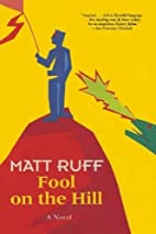 Fool on the Hill by Matt Ruff