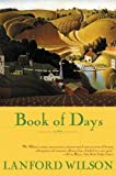 Wilson, Lanford: Book of Days