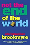 Brookmyre, Christopher: Not the End of the World