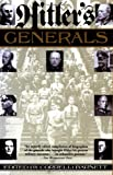 Barnett, Corelli: Hitler&#39;s Generals
